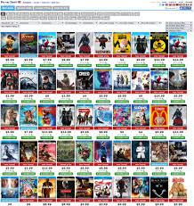 cheap 3d blu ray movies