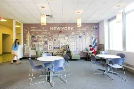 Universities For Interior Design In Usa English Courses In New York Why Choose The Ef English