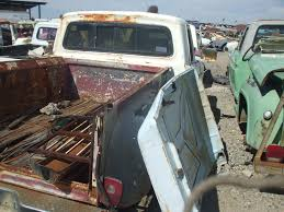 Vintage Ford Truck Salvage Yards - 1969 ford f100 69fo8999d desert valley auto parts
