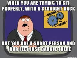 Short People Meme - short people know meme on imgur