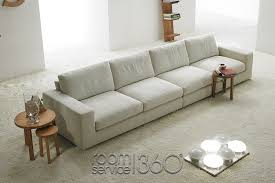 Polaris Sofa Mistral Contemporary Designer Leather Sofa By Polaris Made In Italy