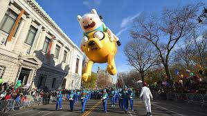philadelphia thanksgiving day parade closures parking