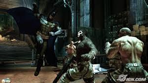 batman amazon com batman arkham asylum game of the year edition