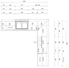 Dimensions Of Kitchen Cabinets by Functional Dimensions Kitchen Layout Kitchen Cabinet Building