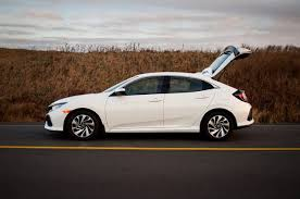honda civic lx review 2017 honda civic hatchback lx review personality and a