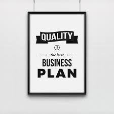 the best poster quality is the best business plan kollori