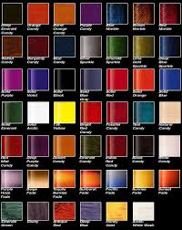 ppg automotive paint color chart ideas ppg auto paint chart 2017