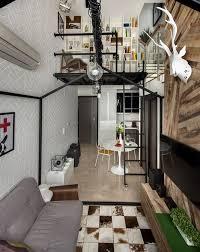 small loft ideas small loft house with aesthetics modern home interior pinterest