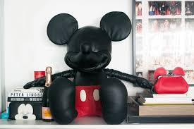 Mickey Mouse Furniture by See The Coach And Mickey Mouse Collaboration Coveteur