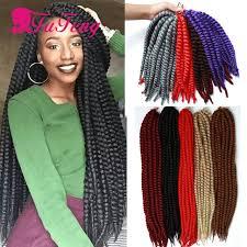 mambo hair twist crochet hair extensions havana mambo twist xpressions ombre