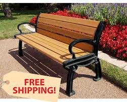 Aluminum Park Benches 102 Best Park Benches Images On Pinterest Park Benches A Park
