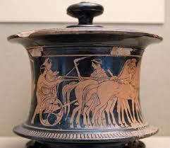 il vaso di pandora il â vaso di pandoraâ il mito greco dietro una delle metafore piã