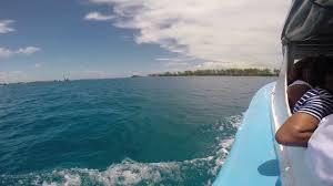 ferry to paradise island bahamas from nassau atlantis youtube