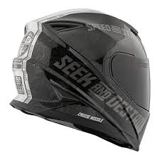 motorcycle helmets and jackets 199 95 speed u0026 strength ss1600 cruise missile full face 197846