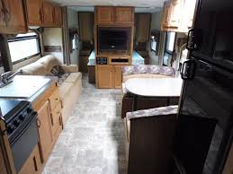 2012 evergreen ever lite 31ds travel trailer cincinnati oh