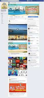 user layout en español social media monthly november 2016 recap integrated advertising