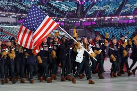 Why Is The Flag Winter Olympics 2018 Opening Ceremony Highlights And Analysis