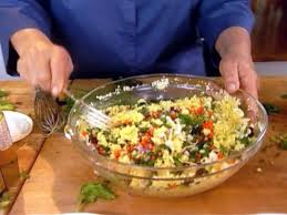 ina garten make ahead meals curried couscous recipe ina garten food network