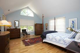Master Bedroom Ideas Vaulted Ceiling Trouble Sleeping Maybe It U0027s The Color Of Your Bedroom Whit Harvey