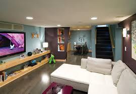 basement living rooms delightful in living room home design