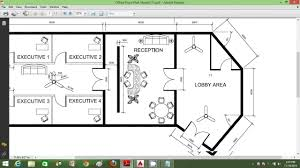 Basic Floor Plan by Basic Autocad 2d Floor Plan Beginner Using Autocad 2015 Tutorial
