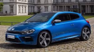 2015 Volkswagen Scirocco R Test Drive Volkswagen Supercar