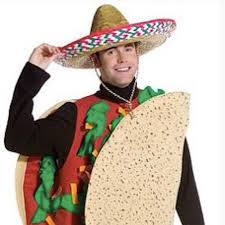 tuesday costumes taco tuesday sale taco costumes just 300 465 photos