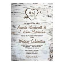 tree wedding invitations tree wedding invitations announcements zazzle