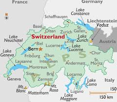 map of montreux switzerland 2011 european vacation
