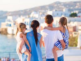 how to bond with your on vacation business insider