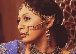 hindu nose ring types and varieties of indian bridal jewellery