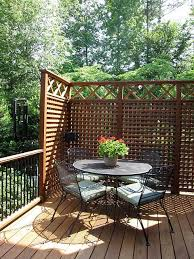 Backyard Privacy Screens by Best 20 Privacy Screens Ideas On Pinterest Outdoor Privacy