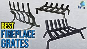 10 best fireplace grates 2017 youtube