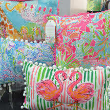 Lilly Pulitzer Home Decor Fabric Cool Lilly Pulitzer Home Decor Fabric Remodel Interior Planning
