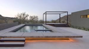 a contemporary desert home in arizona youtube
