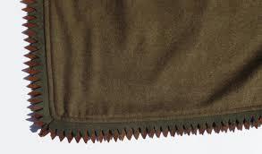 Ralph Lauren Blankets Vintage Ralph Lauren Blue Label Wool Embroidered Coverlet Quilt