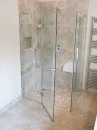 made to measure u0026 bespoke frameless shower ideas