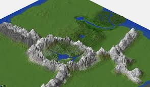Lord Of The Rings Map Teamfellowship Middle Earth A Lotr Map Mcgamer Network