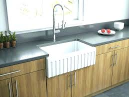 Countertop Kitchen Sink Concrete Kitchen Sink Concrete Farm Sinks For The Kitchen Concrete