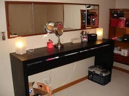 black vanity table ikea large malm dressing table unique hardscape design the black