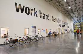 How To Write A Resume For Warehouse Job by Amazon Warehouse Jobs Push Workers To Physical Limit The Seattle