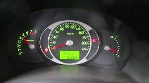 wrecking 2009 hyundai tucson 2 0 5 speed c20830 youtube