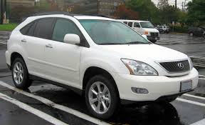 lexus car name meaning file 2008 lexus rx350 jpg wikimedia commons
