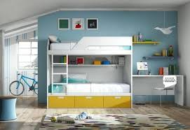 Cabin Bunk Beds Loft Bed Fort Canalcafe Co