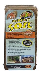 hermit soil zoo med laboratories inc