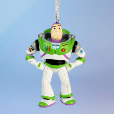 buzz lightyear tree decoration story ornament