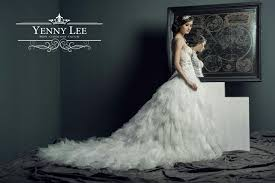 wedding dress jogja yenny bridal couture lookbook part 1 bridal couture