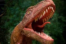 dinosaurs may have cooed not roared popular science
