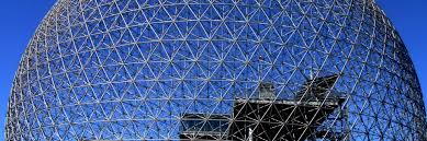 the impact and importance of the geodesic dome u2013 blueprint