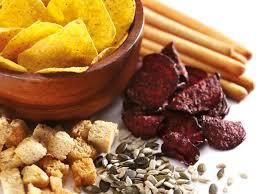 cuisine snack snacks